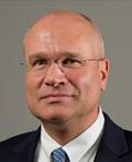 Wayne Naegele, CPA, Senior Partner