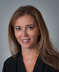 Lisa Varela, Senior Tax Manager