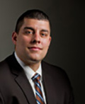 Elias Koumniotes, Senior Tax Manager